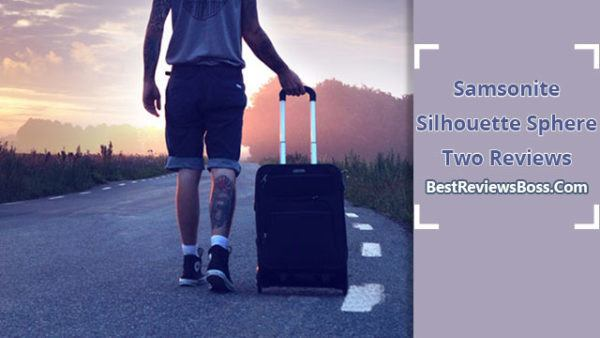 Samsonite Silhouette Sphere 2 Reviews